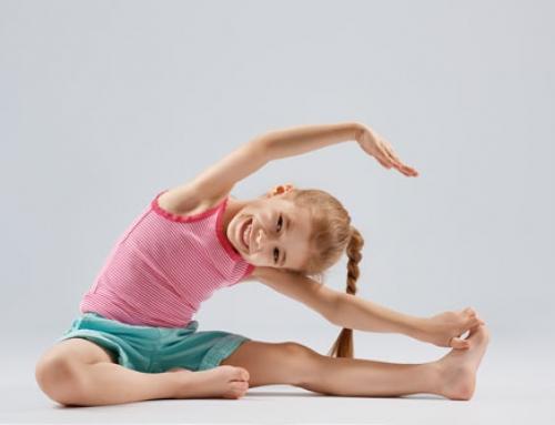 Kids Yoga bei YogaCulture