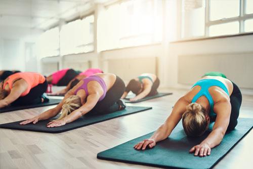 Yoga Culture Kurse - Morning Flow