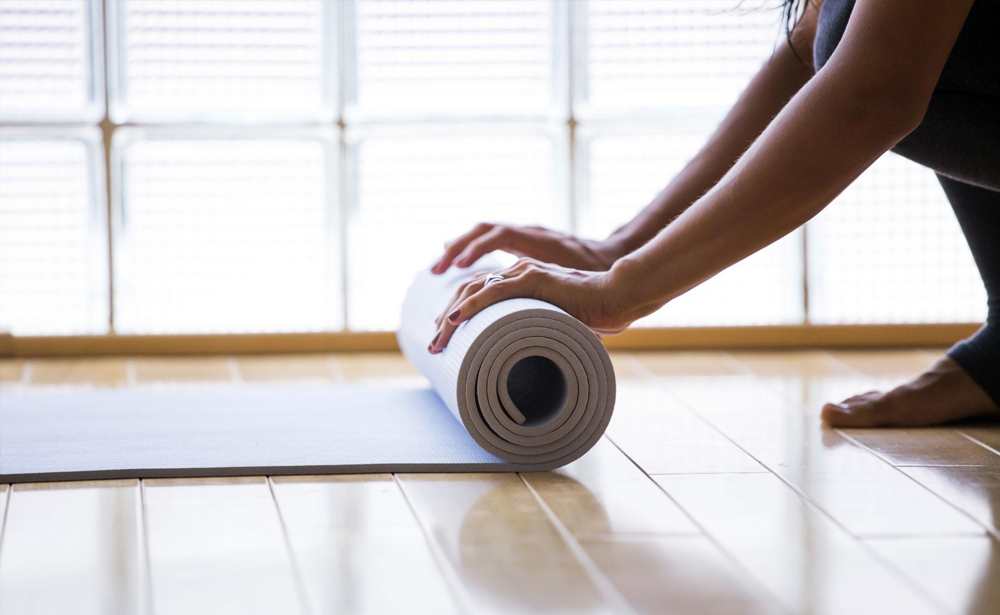 YogaCulture - Specials