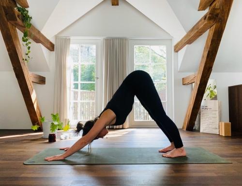 Yoga @home