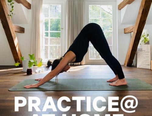 Yoga@Home mit Zoom