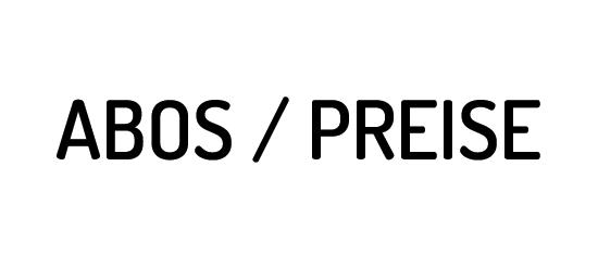 Abos/Preise